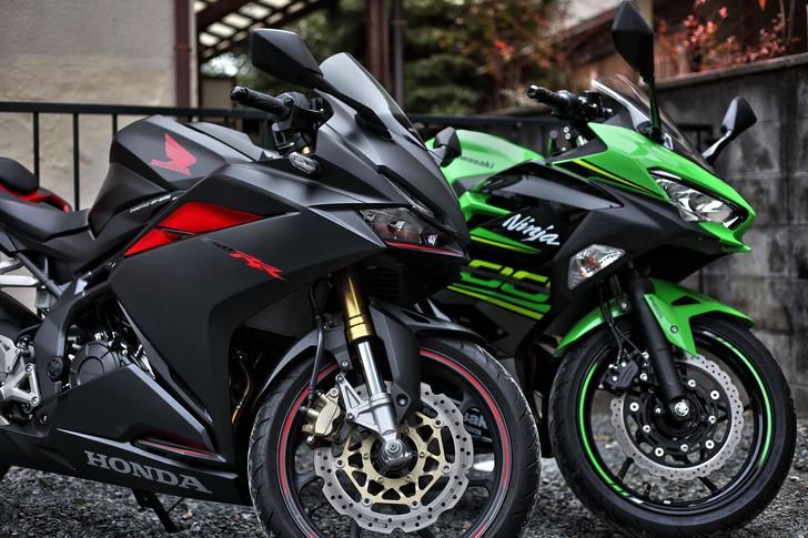 CBR250RR-Ninja400