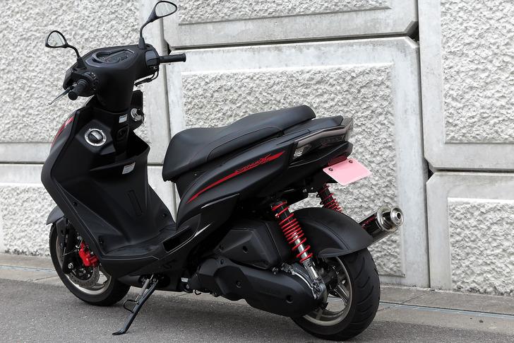 シグナスX_SR4型