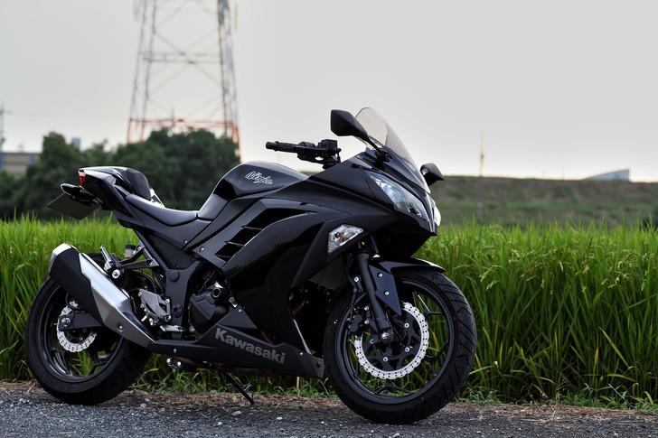 EX250L-Ninja250