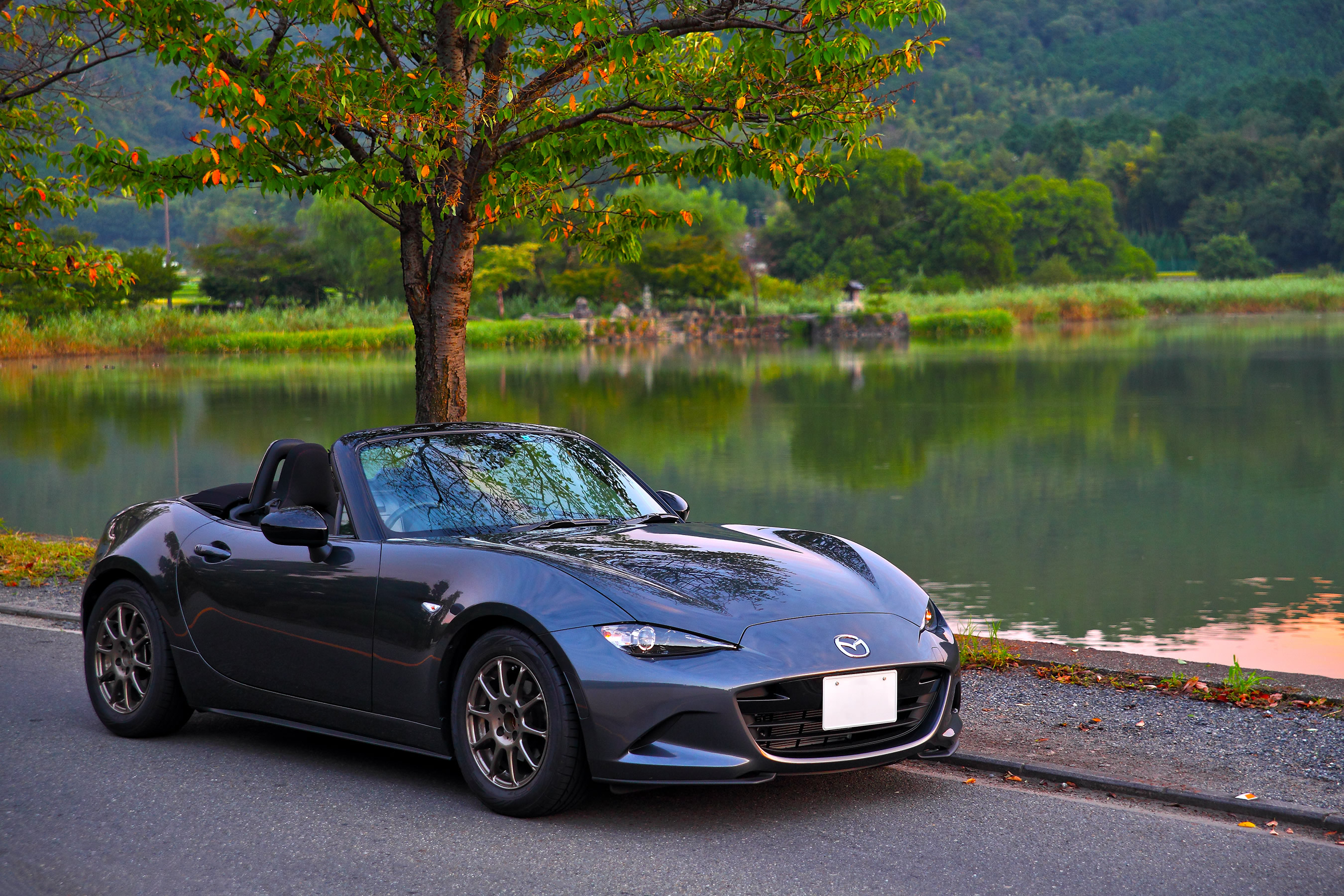 Nd5rc Roadster Pictures 4