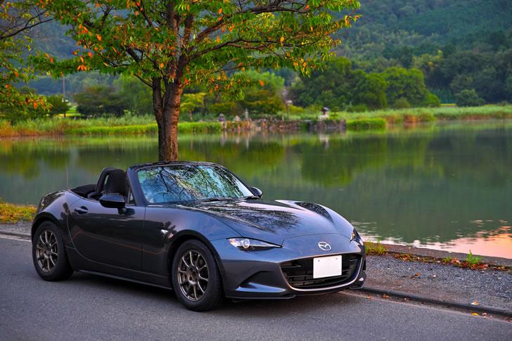 Mazda Mx 5 Miata >> ND5RC ROADSTER Pictures 4